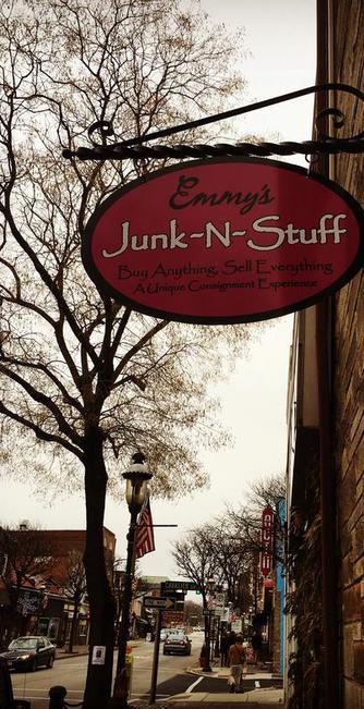 Emmy S Junk N Stuff Ambler Pa 19002